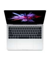 13 İnch Macbook Pro 2.3ghz Dual Core İ5, 128gb Silver