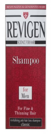 Revigen Şampuan Erkek 300ml Skt 06 2020