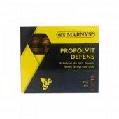 Marnys Propolvit Defens 10ml 20 Flakon (Yeni Ambalajlı)