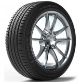 265 50r20 111y Xl Latitude Sport 3 Michelin