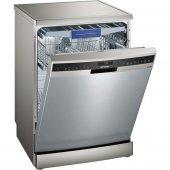 Siemens Sn257ı00nt Bulaşık Makinesi