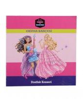Barbie Prenses Ve Rock Star Dostluk Konseri (Okuma Bahçesi) Doğan Ve Egmont Yayıncılık