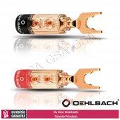 Oehlbach 3033 Xxl Fusion Cable Lug 4lü Konnektör