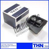 Fiat Doblo Cam Açma Düğmesi Sol Çiftli Oem 735417033