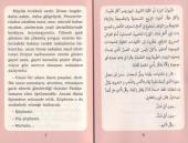 Arapça Türkçe Ömer Seyfettinden Hikayeler Cantaş Yayınları