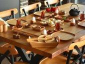 Bambum İkon 33 Parça Kahvaltı Seti