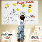 Agubugu Baby Kağıt Tahta, Akıllı Statik Kağıt