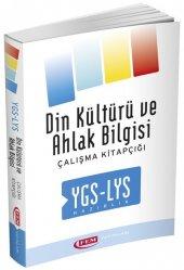 Fem Ygs Lys Din Kültürü Ve Ahlak Bilgisi Çalışma Kitapçığı