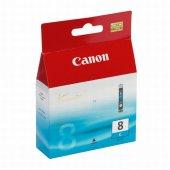 Canon Pixma Mx700 850 (Clı 8c) Mavi Kartuş