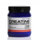 Nutrade Creatine Monohydrate 500 Gr