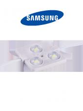 Samsung Mercekli Kare Modül Led 1.5w Beyaz (20 Adet)