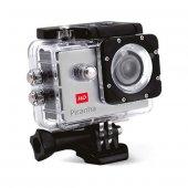 Piranha Actioncam 1101 Sualtı Çekim Özellikli Aksiyon Kamera