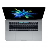 15 İnch Macbook Pro With Touch Bar 2.8ghz Quad Core İ7, 256gb Silver