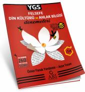 Ygs Felsefe Din Kültürü Ve Ahlak Bilgisi Denemeleri Arı Yayınları