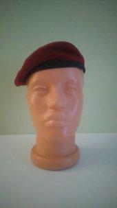Asker Çocuk Bordo Komando Bere