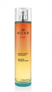 Nuxe Sun Eau Delicieuse Parfumante Ferahlatıcı Vücut Parfümü 10