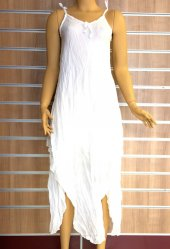 Afrodit Elbise(Düz)