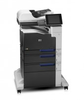 Hp Laserjet Enterprıse 700 Color Mfp M775f