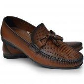 Dp 5500 Hakiki Deri Rok Günlük Erkek Ayakkabı