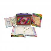 Kuran Kalemim, Çocuklar İçin Kuran Okuyan Kalem Hayrat Neşriyat Yayınları