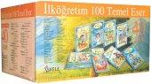 100 Temel Eser İlköğretim (40 Kitap) İskele Yayınları