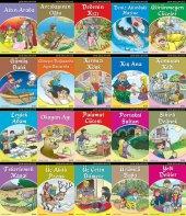 çocuk Masalları Dizisi (20 Kitap Set) Özyürek Yayınları