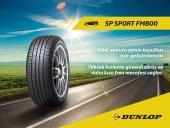 205 55 R16 Tl 91v Sp Sport Fm800 Dunlop