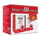 Imunol 40 Kapsül 2 Li Avantaj Paket