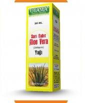Biotama Aloe Vera Yağı