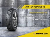 195 65 R15 Tl 91t Sp Tourıng R1 Dunlop
