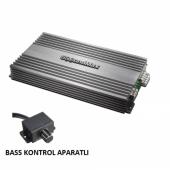 Dıamond Audio 408.4ab4000w 4x80w Rms Kaliteli Profesyonel Anfi