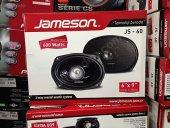 Jameson Js 60 900 Watt Kaliteli Oval Oto Hoparlör...