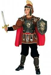 Roma Askeri Kostümü Gladyatör Kıyafeti