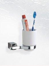 Starax 8783 Tekli Diş Fırçalık