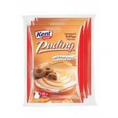 Kent Boringer 3 Lü Karamel Ve Toffee Puding