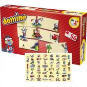 Kırkpabuç Domino Oyunu 7021
