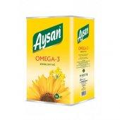 Aysan Omega 3 Bitkisel Sıvı Yağı