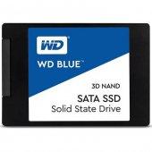 Wd Blue 2 Tb 2.5