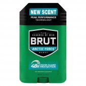 Brut Arctic Force Deo Stick 56 Gr