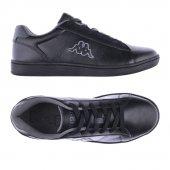 Kappa Kadın Günlük Spor Ayakkabı Siyah 235 900 732 02