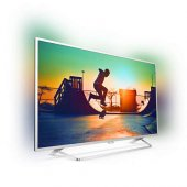 Phılıps 49pus6412 Ultrahd 4k Android 4k Uydu Alıcılı Led Tv