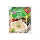 Kent Boringer 3 Lü Kremalı Sebze Çorbası