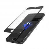 Apple İphone 6 Plus 6s Plus 5d 3d Kavisli Tamperli Kırılmaz C