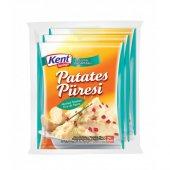 Kent Boringer 3 Lü Patates Püresi