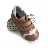 Mpp Hakiki Deri Tam Ortopedik Günlük Çocuk Ayakkabı