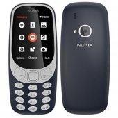 Nokia 3310 Tuşlu Cep Telefonu Sarı