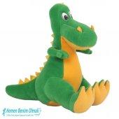 Peluş 35 Cm Oyuncak Dinozor