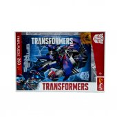 Transformers 260 Parça Puzzle