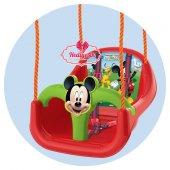 Disney Mickey Mouse Salıncak