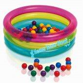 Intex 48674 Çocuk Oyun Havuzu Seti